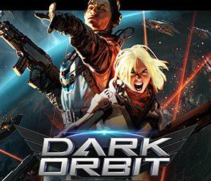 لعبة دارك اوربت اون لاين مجانا | Darkorbit Game