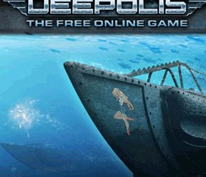 لعبة المتصفح حرب Deepolis | Deepolis Bigpoint