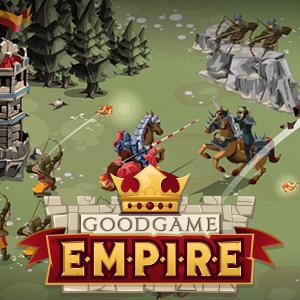 لعبة الامبراطورية Empire