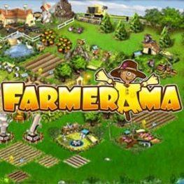 لعبة مزرعة راما