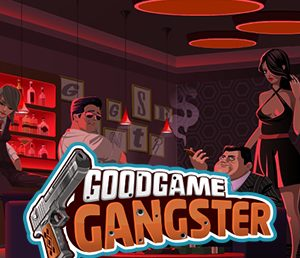 لعبة Gangster جود جيم | Goodgame Gangster Game