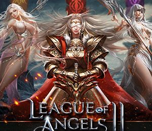 لعبة League of Angels II | League of Angels II Game