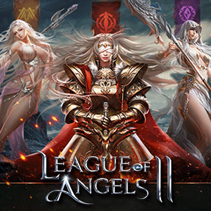 لعبة League of Angels II