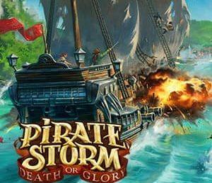 لعبة اعصار القراصنة اون لاين مجانا | PirateStorm Game