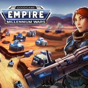 الامبراطورية Millennium Wars