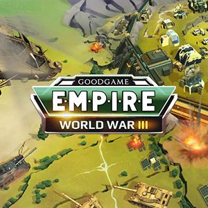 الامبراطورية: World War III